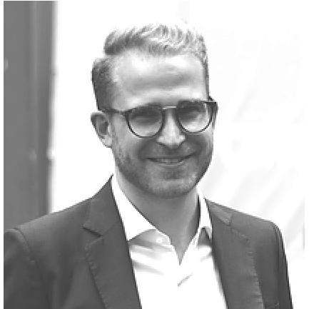 Robert Jensen Brink