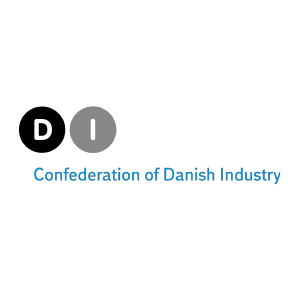 Confederation of Danish Industry logo