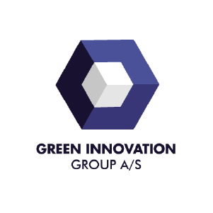 Green Innovation Group A/S logo