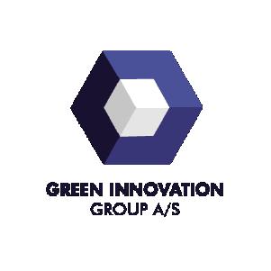 Green Innovation Group A/S logo