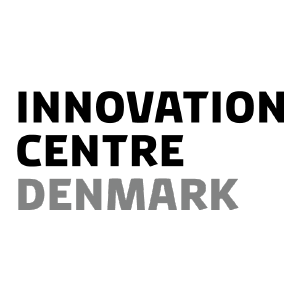 Innovation Center Denmark logo
