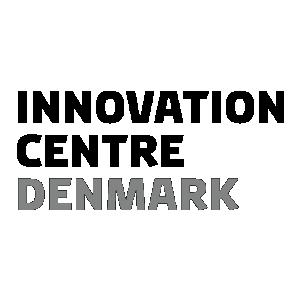 Innovation Center Denmark logo
