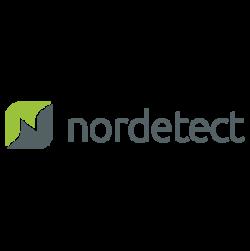 Nordetect logo