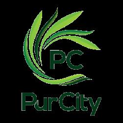 PurCity logo