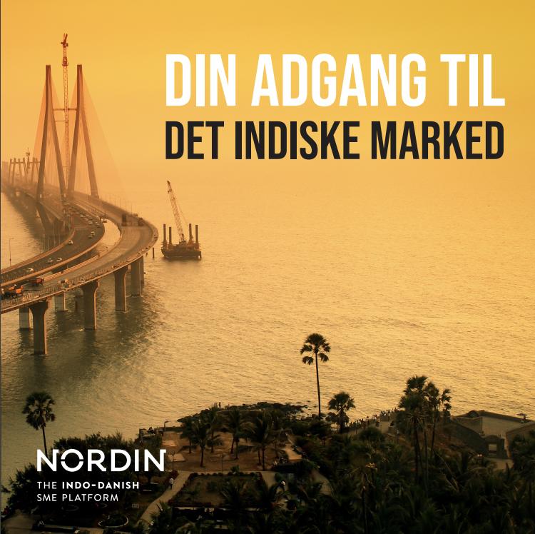 nordin brochure DK cover