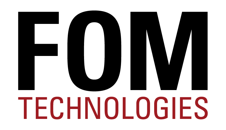 Fom Technologies Logo