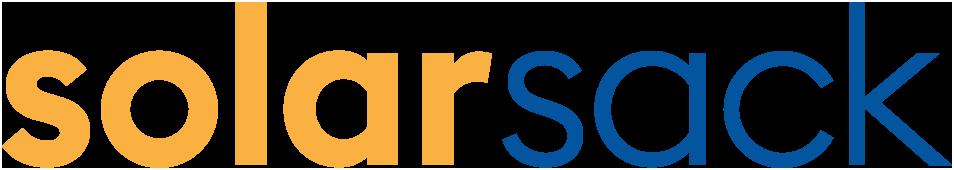 SolarSack Logo