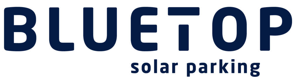BLUETOP Solar Parking