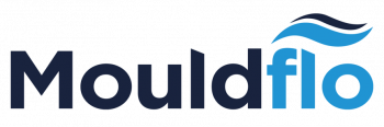 Mouldflo logo